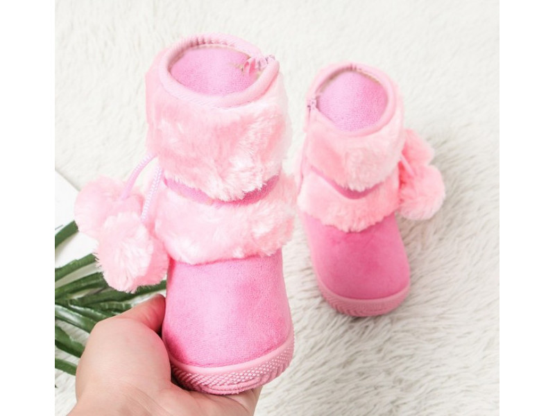 Ботинки детские