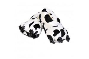 Тапочки корова