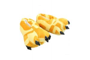 Тапочки жираф